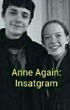 Anne again: Instagram AWAE  by staronaya