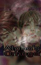 Alpha's omega (Vkook) by misawolf19