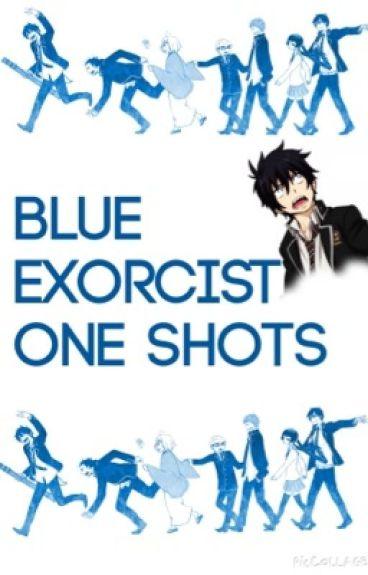 Blue Exorcist One Shots
