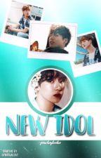 New Idol   j.jk ✔ by -yelinieee