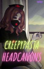 My Creepypasta Thoughts & Simple Headcanons by Vikingmetaltoby