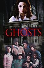 GHOSTS by ashtre45