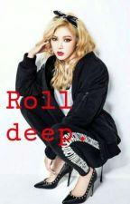 Hyuna - Roll deep. by SidneySidneySidney