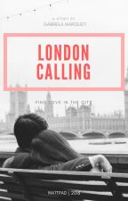 London Calling by gabrielamqt