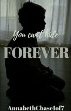 You Can't Hide Forever by AnnabethChase1of7