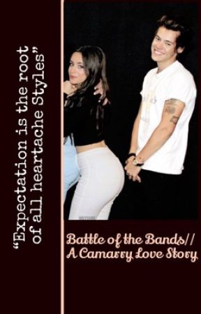 Battle of the Bands// A Camarry Love Story by Mariablg