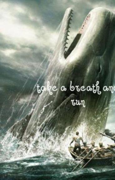 Take a Breath and Run
