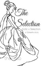The Selection - KOTLC X THE SELECTION SERIES by theriyab