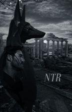 NTR by ariadneliberty