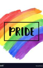 Damien's Gay Club by Bisexual-Bean