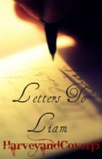 Letters To Liam by CharlotteMichelle96