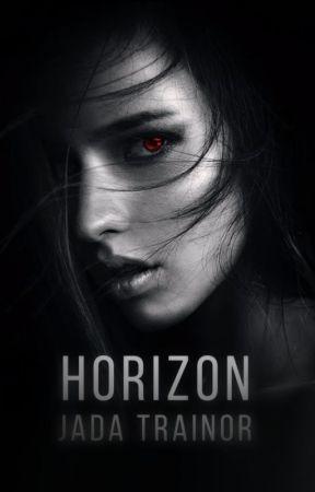 Horizon by letmelivetonight