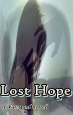 Lost Hope (One-shot) by jiyapann