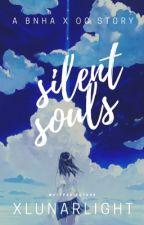 Silent Souls || BNHA OC by xLunarLight