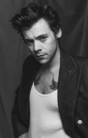 DILF (HARRY STYLES) by nedshawn