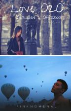 Love O2O (Onscreen 2 Offscreen) by PinkNomenalqueenofth