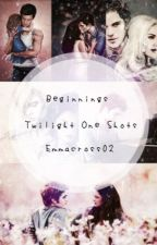Twilight One Shots by datalie_love2002