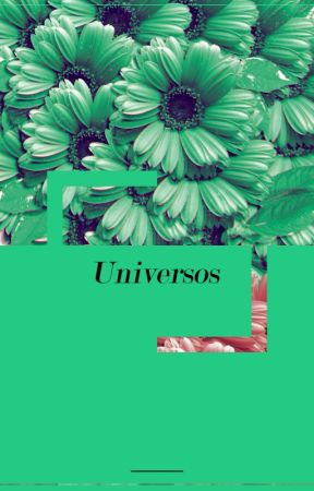 Universos by itisclown
