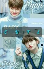 CUTE [HyunJeong] by Hellenium