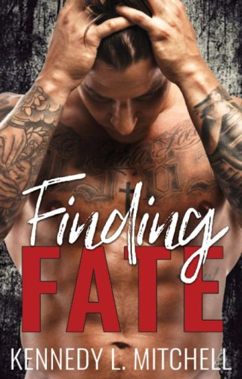 Finding Fate - First 2 Chapters