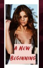 A New Beginning | Selena Gomez by AnyaDiTraglia