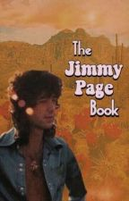 The Jimmy Page Book by horrortactical