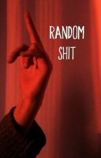 Random Shit by Jackalopealope