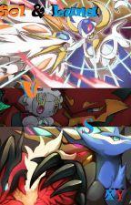 Pokémon - Sol & Luna Vs XY by DaniEThon