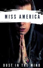 Miss America by NilenitaZisopulos