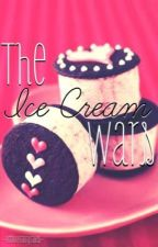 The Ice Cream Wars by BookOfFairyTales