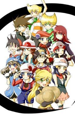 Những Mẩu Chuyện Nhỏ Của Pokemon Special