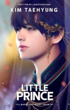 Little Prince  • Editing In Process • by LaikaTaehyung