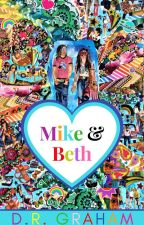 Mike & Beth by DanielleRGraham