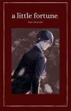 《Hands of Fortune》||Book Two|| [Sebastian x reader] by Mysticalphoenix