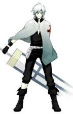 D. Gray Man Dxd by KingCrownedClown