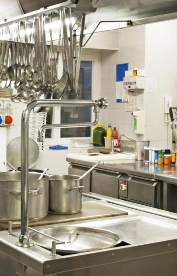 Where to Buy Commercial Kitchen Equipment - Total Food Service ...