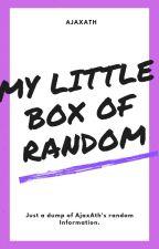 Random! by AjaxAth