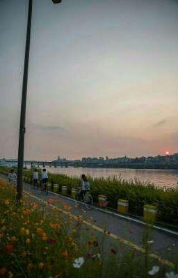 Đọc truyện [ YoonJin ] Sunset