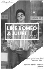 Like Romeo & Juliet || MB&TU || TEEMINADA by MBangtanft_cnco