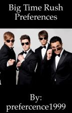 Big Time Rush preference by prefercence1999