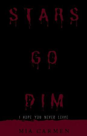 Stars Go Dim (A MicroFiction Horror) by misspopgoingnowhere