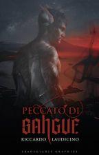 Peccato di Sangue [SEQUEL] by Necronize