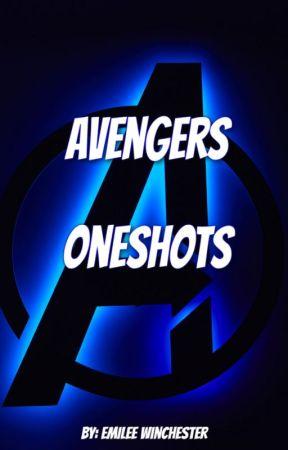 Avengers One Shots! by EmileeWinchester12