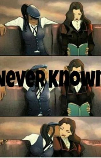 Never Known (Lesbian Story)