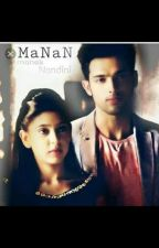 my mom's P.A ~ manan ff by ur_kiri