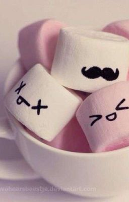 Đọc truyện [BbangKyu] You make my heart melt (Like marshmallow)