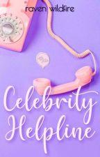 Celebrity Helpline by Stxrlit_Midnight
