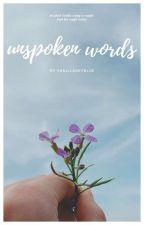 unspoken word by hanifahmustika