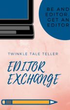 Editor Exchange - Continuous by LittleWriterTwinkle