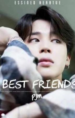 Bestfriends | Park Jimin  by Essined_Heartue